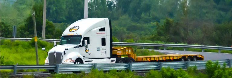 ¿Qué influye en el costo de un buen servicio de transporte terrestre de carga?