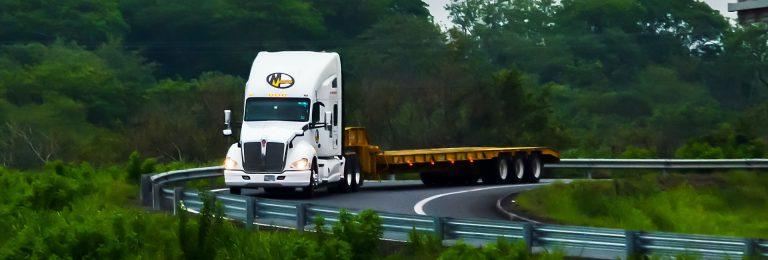 Principales Rutas de Auto Transporte de Carga desde Veracruz