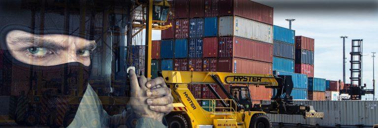 10 Consejos para evitar que le roben su carga en México 2021
