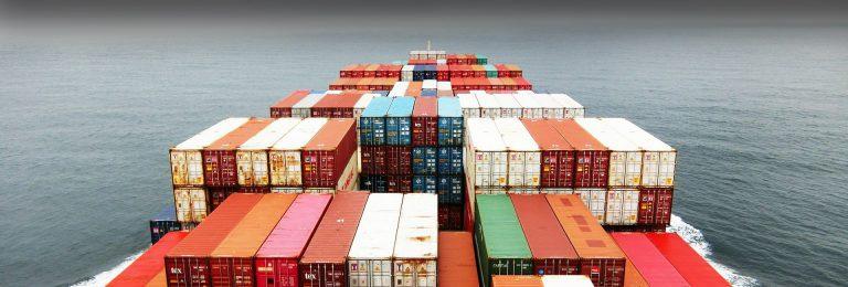 ¿Qué es la crisis de los contenedores y como nos afecta a todos?